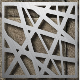 Panel modern 70.70.2.0001