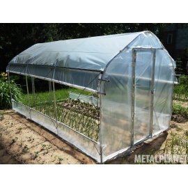 Multivegetation polytunnels UV2 2m