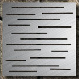 Panel modern 70.70.2.0050