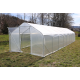 Tunnel one growing season UV2 2m
