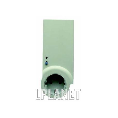 Plug io - Receiver to the ~ 230V power socket