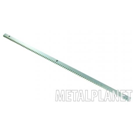 Zębatka stalowa 1 m mocowanie dolne do Elixo