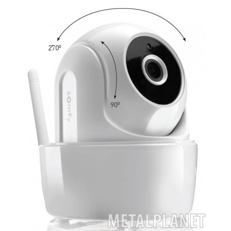 Kamera wewnętrzna HD obrotowa VISIDOM ICM100